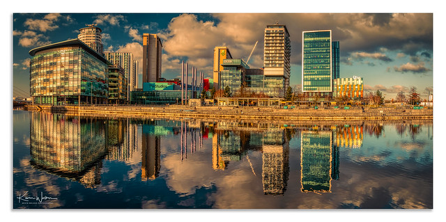 The Manchester Quays
