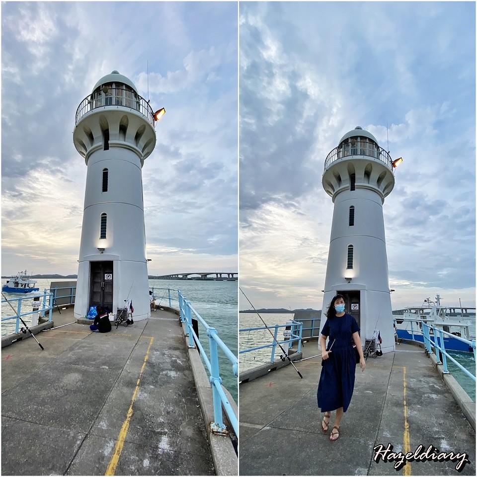 Raffles Marina Lighthouse Singapore-2