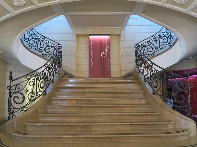 Musée Chopin, Varsovie