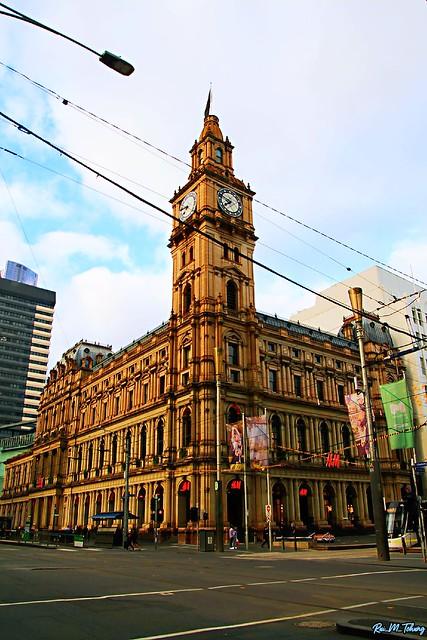 Iconic Building