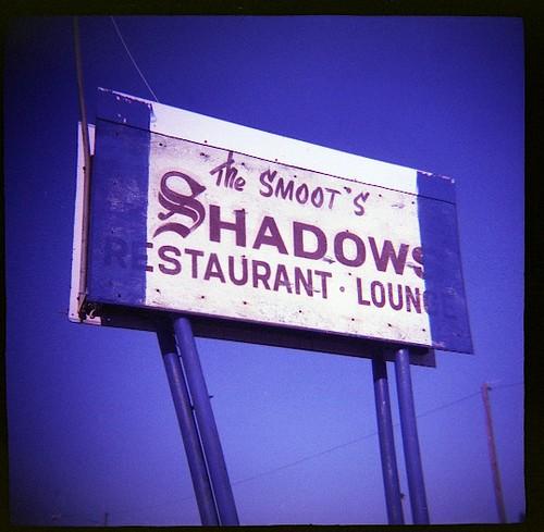 the smoot's shadows