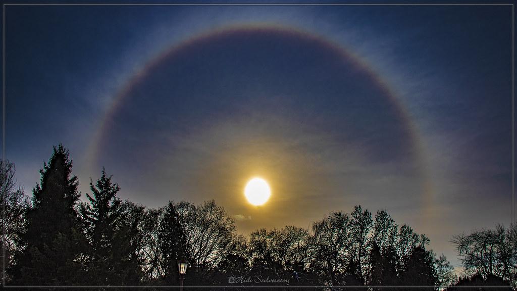 Celestial Sign (2021)