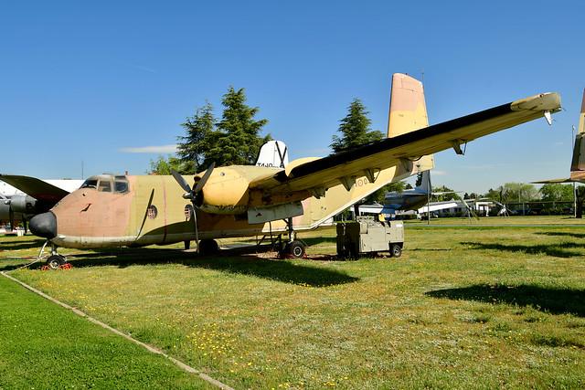 T.9-25 371-05 - C-7A SpanishAF Ala37 Esc371 190503 Cuatro Vientos 1001