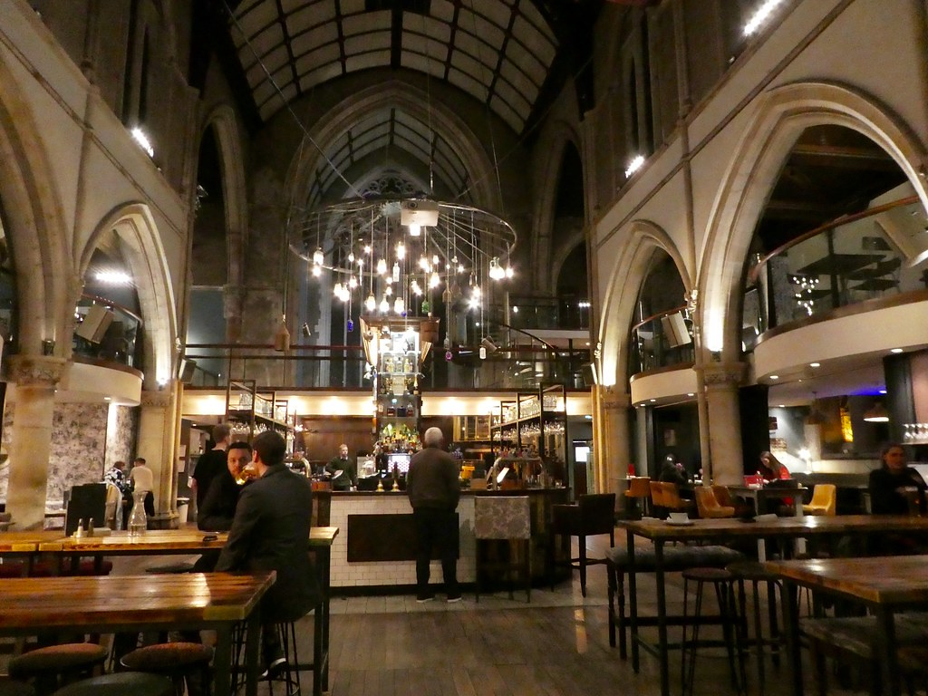 The Pitcher & Piano Nottingham