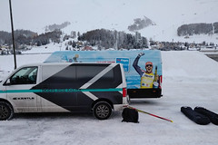 Premiéra nových lyží Kästle ve Visma Ski Classics proběhla o víkendu ve Švýcarsku