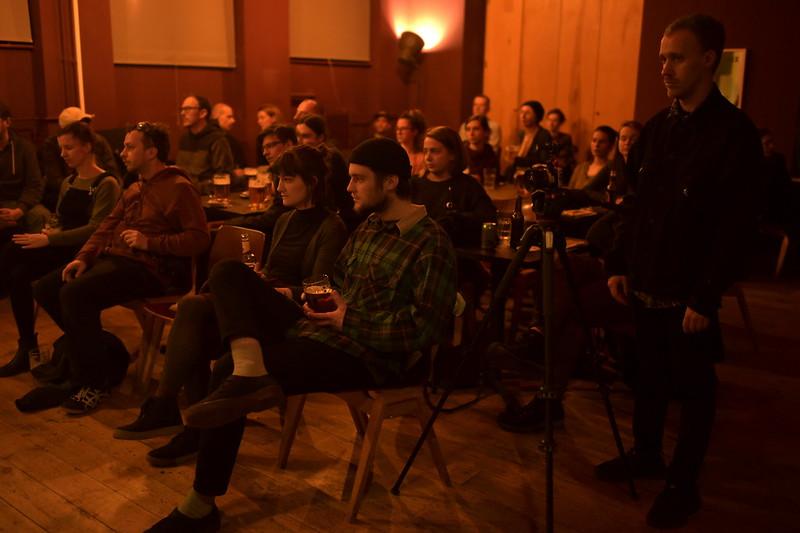 Impro Café: Kordík / Matejka / Tóth (7.2.2020)
