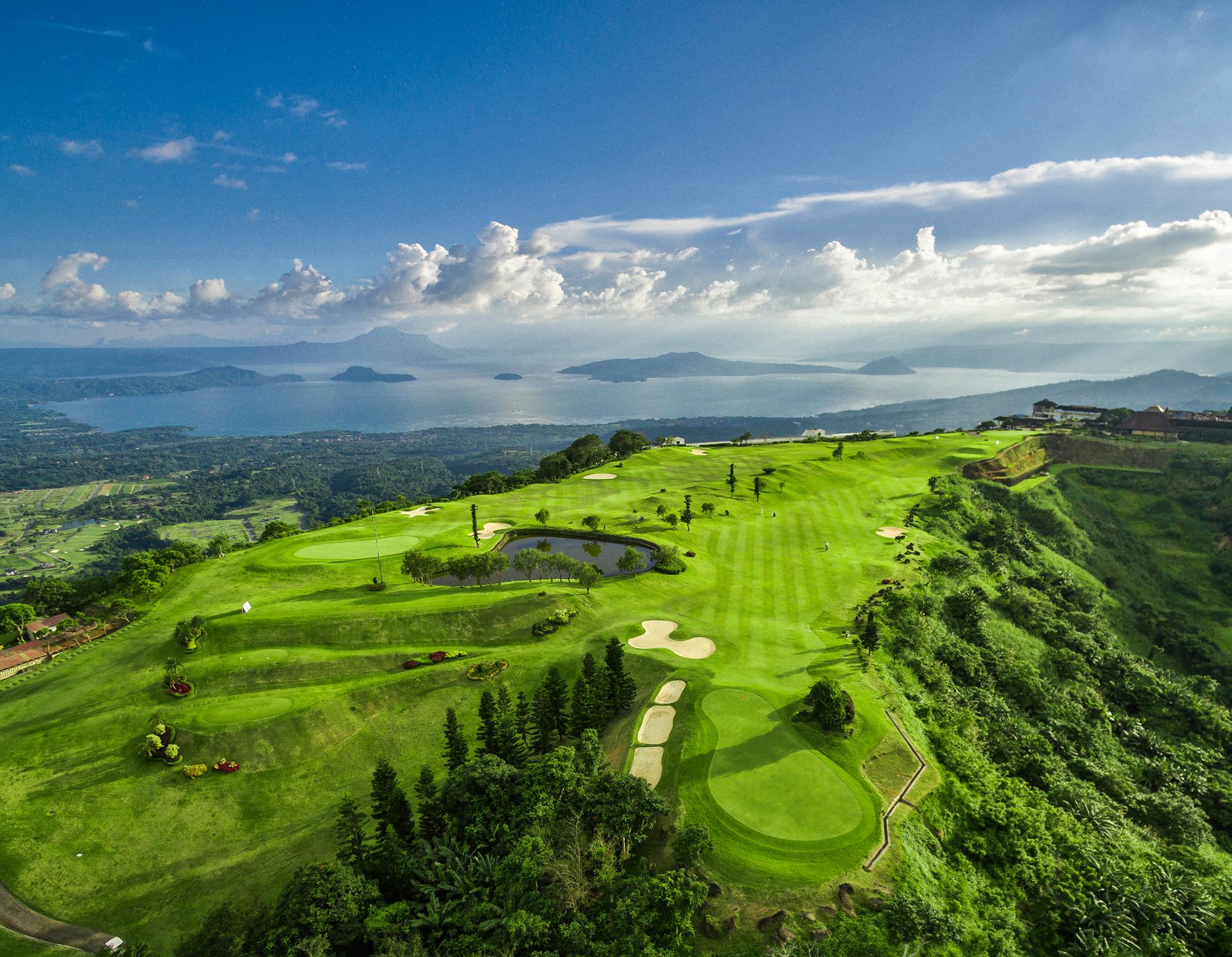 Tagaytay Highlands New Normal