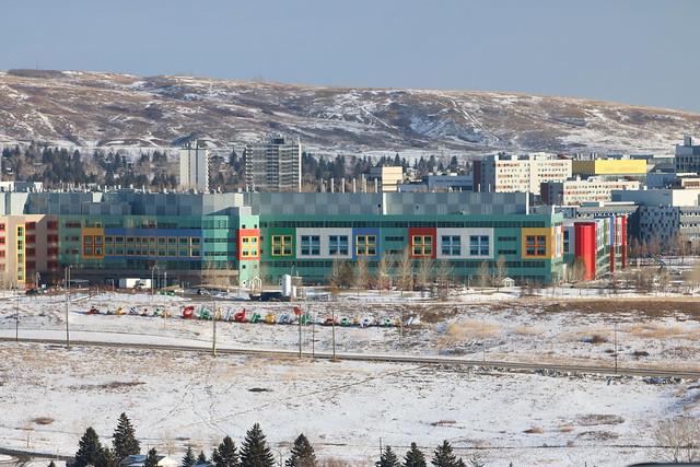 Alberta Childrens Hospital