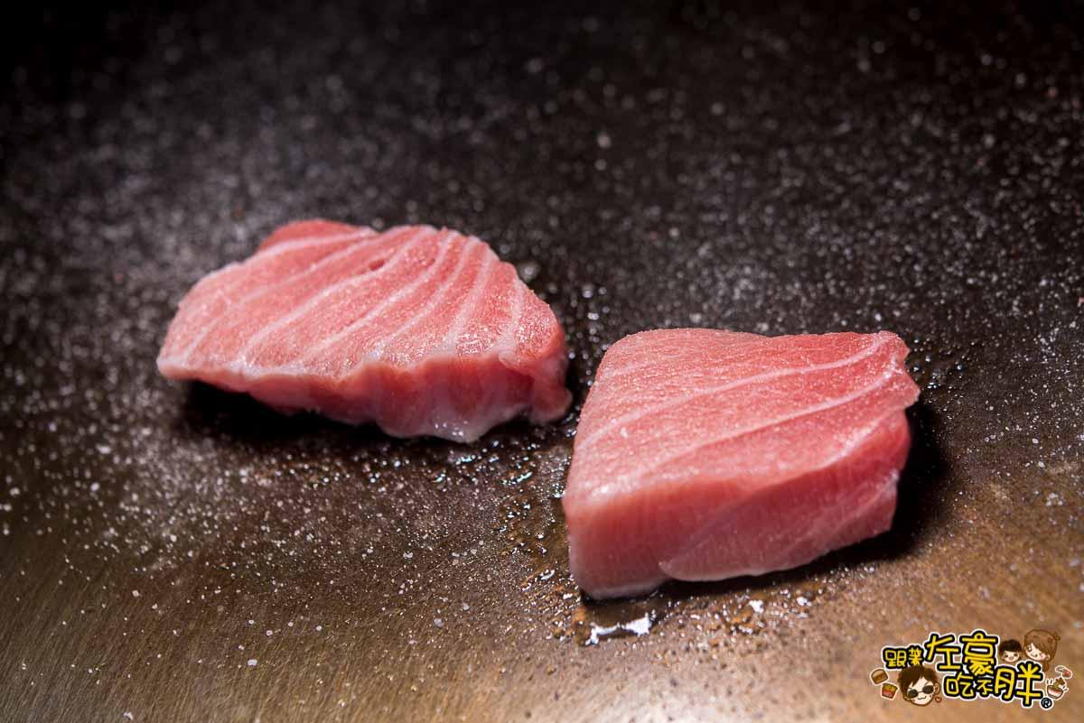 默鐵板私廚料理 高雄推薦鐵板燒-15