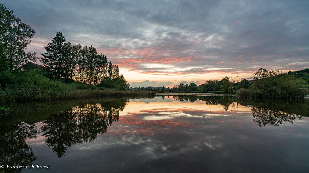 sunset .)2009/6680-33
