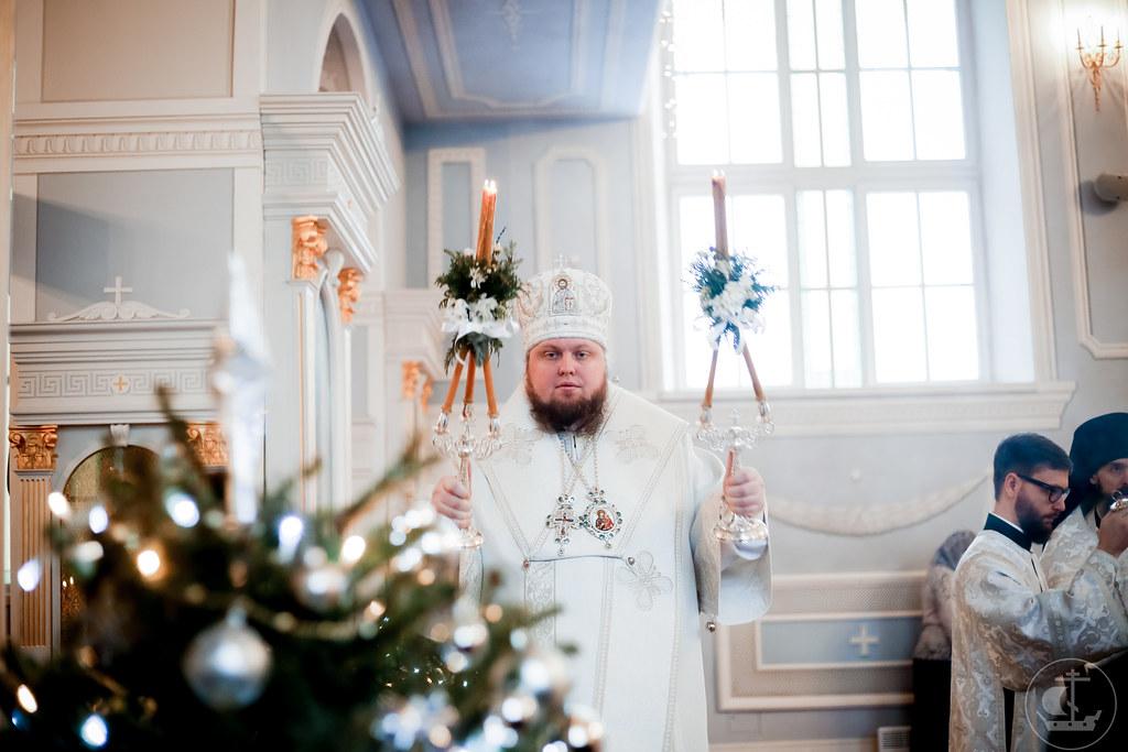 18 января 2021, Крещенский сочельник / 18 January 2021, Eve of the Theophany