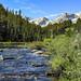 Rock Creek, Eastern Sierra, CA