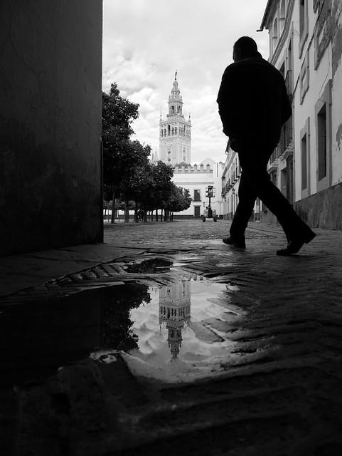Espejos de Sevilla