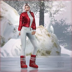 New release - [ADD] Erin Outfit