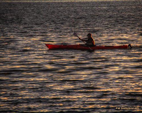 oxfordmaryland tredavonriver kayak sunset kayaking townofoxford oxfordmd maryland md marylandeasternshore waterfronttown talbotcountymd