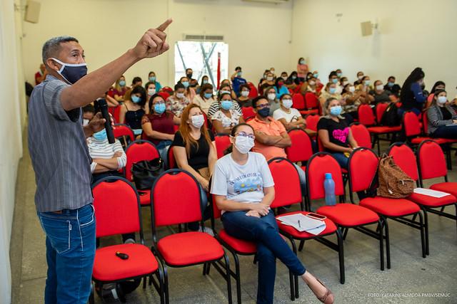 2021.01.18 Capacitação Vacina Foto- Katarine Almeida