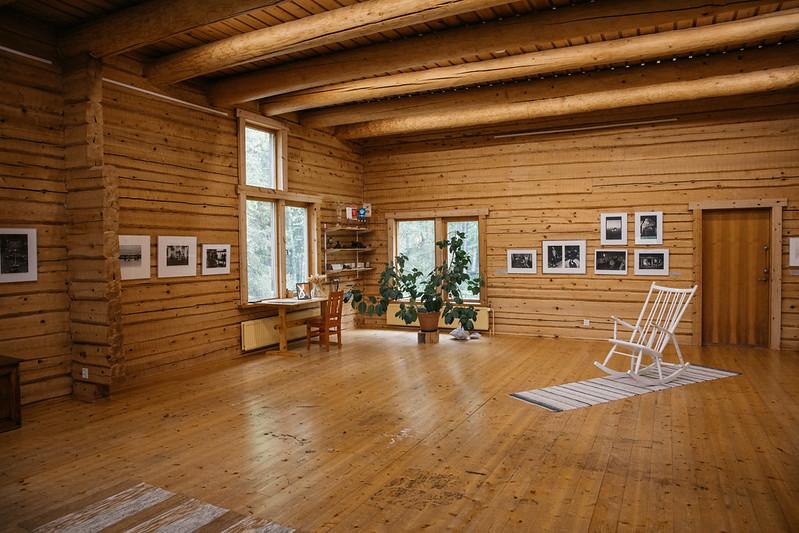 Reidar Särestöniemi museo