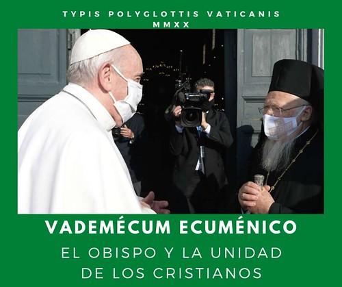 vademecum ecumenico