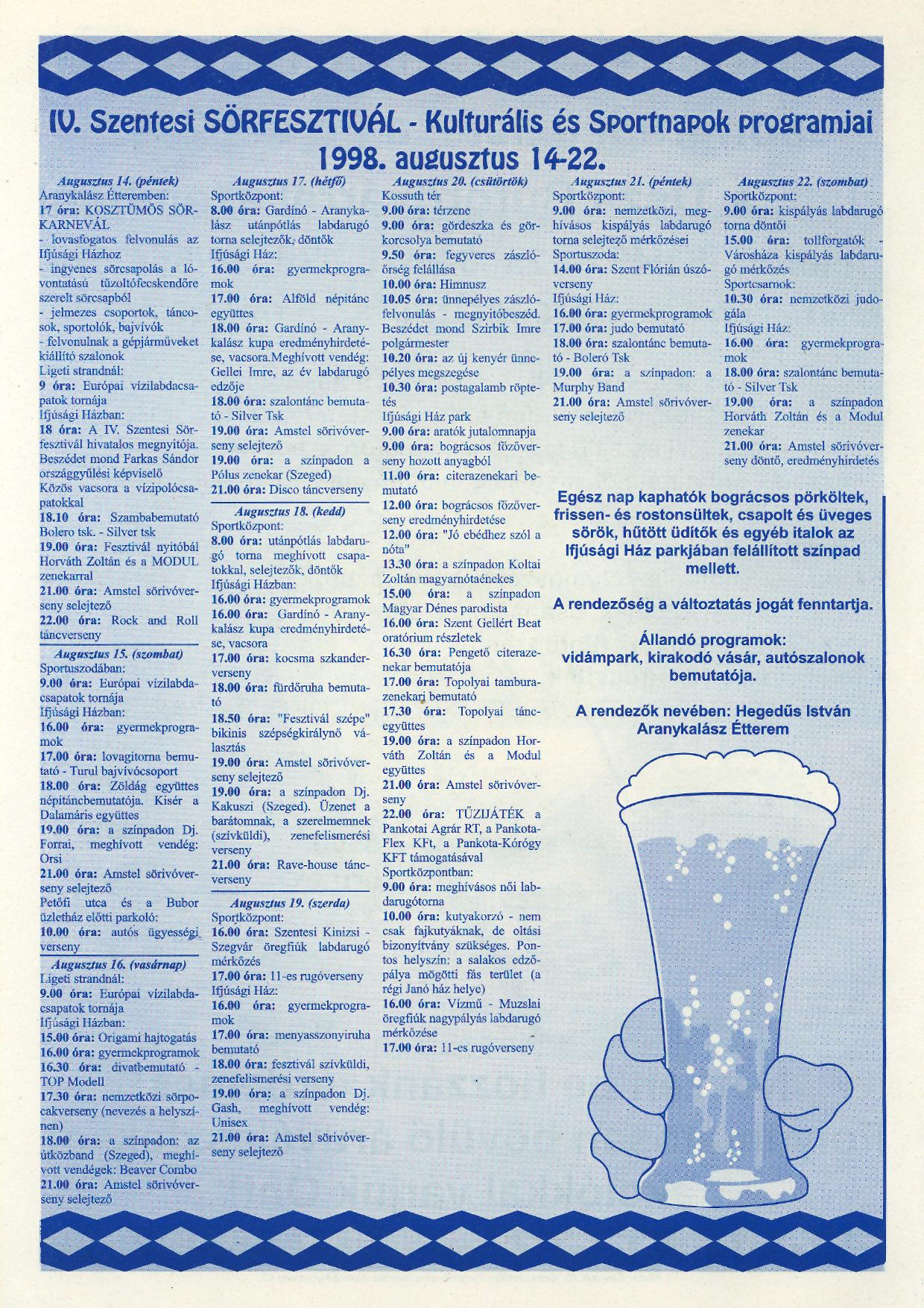 032 Tuti Tipp reklámújság - 19980801-001. lapszám - 4.oldal - IV. évfolyam.jpg