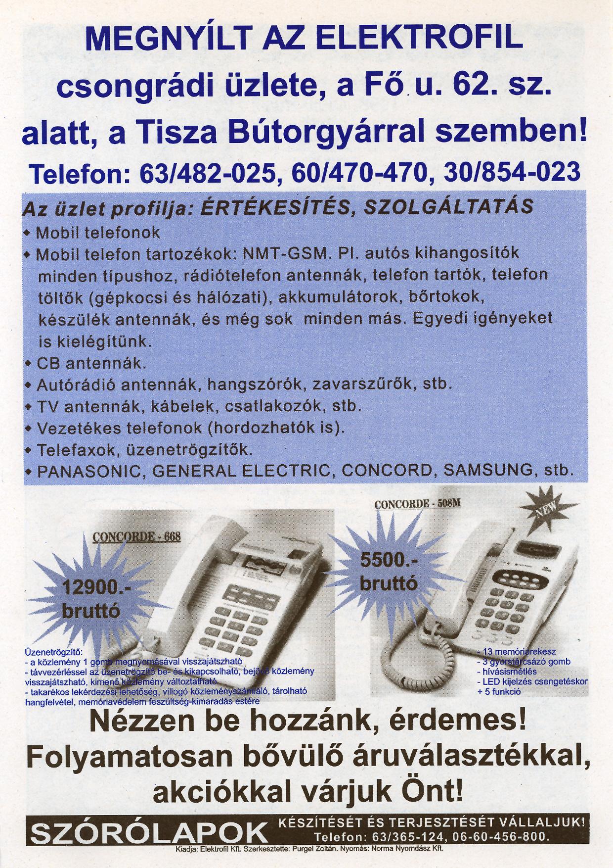 031 Tuti Tipp reklámújság - 19980801-001. lapszám - 3.oldal - IV. évfolyam.jpg