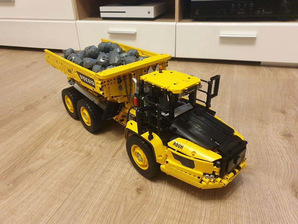 LEGO 42114