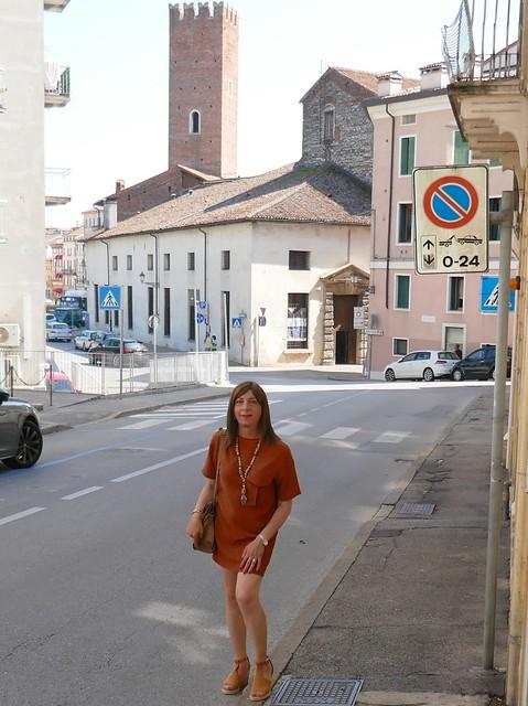 Vicenza - Contrà delle Canove