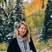 Carrie • Utah Mountains • 2016