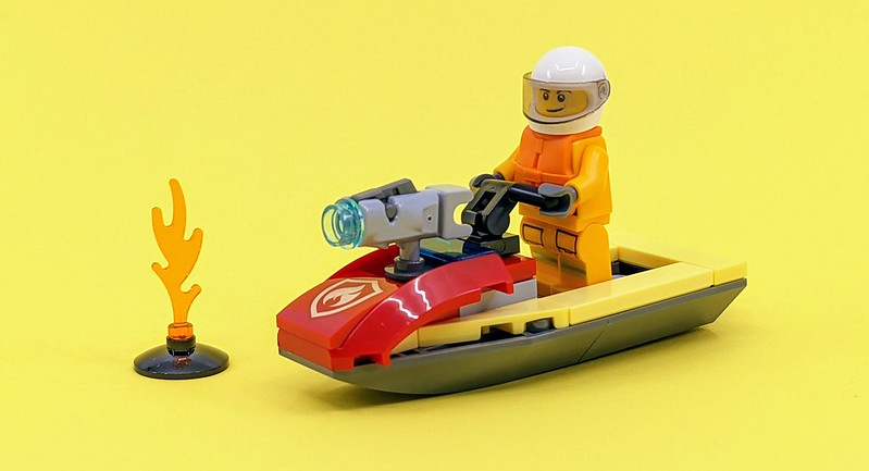 LEGO Magazines January 2021