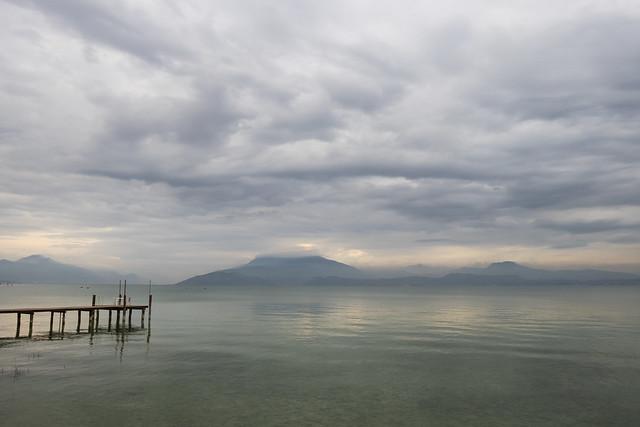 Calma - Lago di Garda - Sylvain Brajeul ©