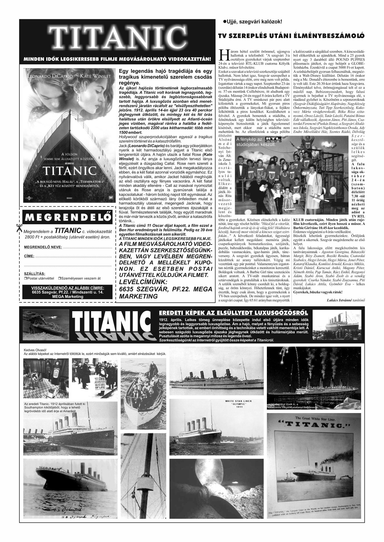 046 Tuti Tipp reklámújság különszám - 19981003-094+004. lapszám - 2.oldal - IV. évfolyam.jpg