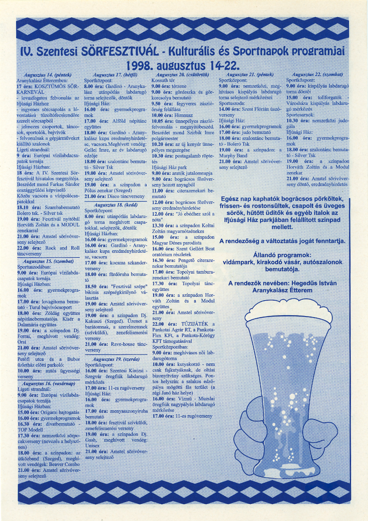 036 Tuti Tipp reklámújság - 19980801-091. lapszám - 4.oldal - IV. évfolyam.jpg