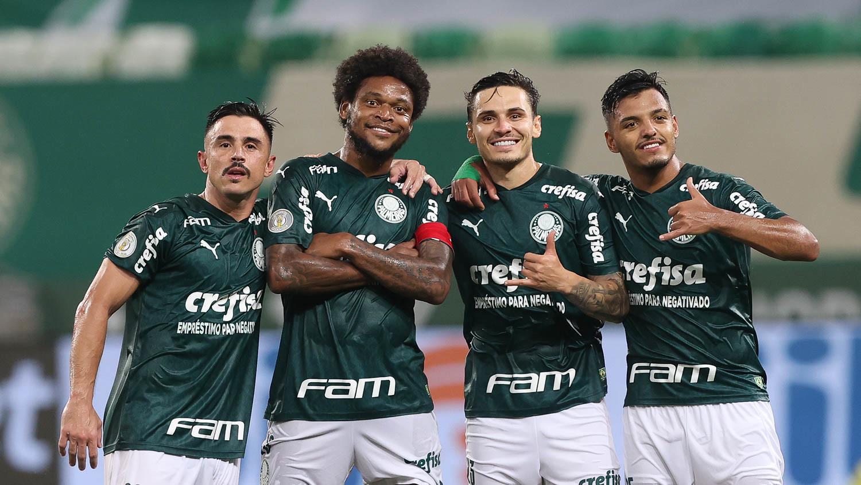 2021年南米王者パルメイラスとは?クラブワールドカップ注目の選手