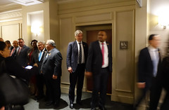 G7 Environment Ministers Meeting in Halifax, Nova Scotia, Canada