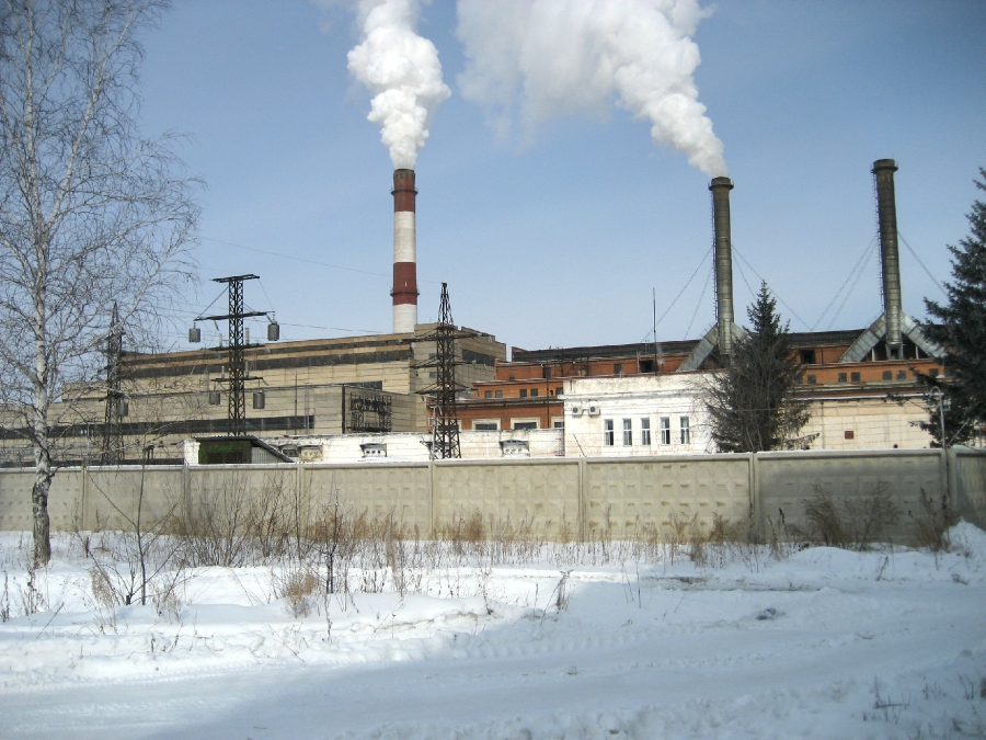 Райчихинская ГРЭС - старейшая электростанция Амурской области ЭНЕРГЕТИКА,РусГидро,Амурская область,ТЭЦ и ГРЭС