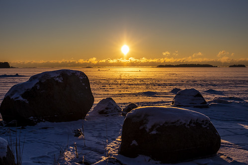 canon6d landscape nature outoors outside sun sunrise espoo finland frozensea