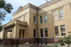 Refugio County Courthouse (Refugio, Texas)