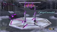 {ID} Cybergate @ Mainframe