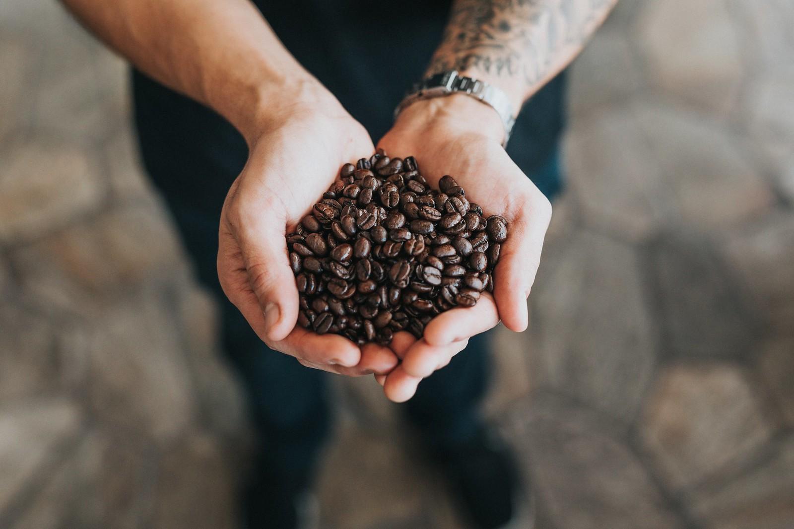 Espresso và bí thuật từ blend coffee