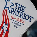 2020 Patriot All America