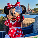 "<p><a href=""https://www.flickr.com/people/fisherbray/"">fisherbray</a> posted a photo:</p> 	 <p><a href=""https://www.flickr.com/photos/fisherbray/50850559288/"" title=""Minnie - Epcot""><img src=""https://live.staticflickr.com/65535/50850559288_dce9a9a6c4_m.jpg"" width=""240"" height=""180"" alt=""Minnie - Epcot"" /></a></p>  <p>Minnie Mouse during the Mickey and Friends Cavalcade at Walt Disney World's Epcot near Orlando, Florida. Due to the current COVID-19 restrictions the parks can only go to 35% capacity and are empty compared to normal crowds.</p>"