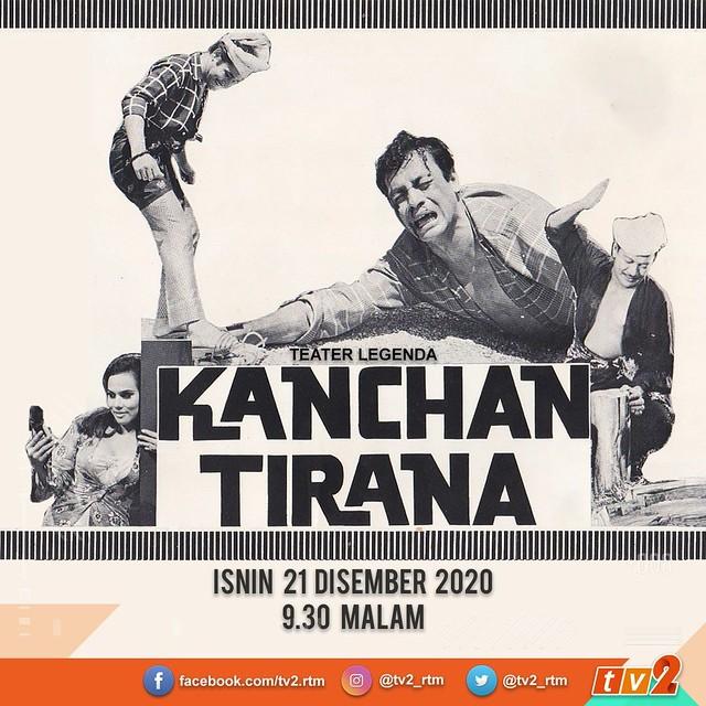Kanchan Tirana