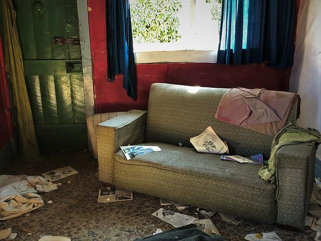 Waiuta: Joseph Divis' house (6)