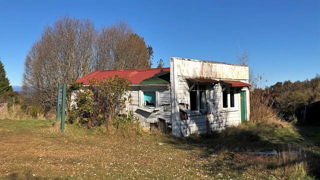 Waiuta: Joseph Divis' house (8)