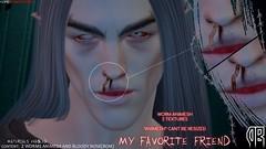 [The DeadBoy] My Favorite Friend