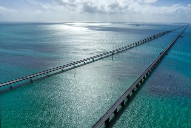 U.S. 1, The Seven Mile Bridge