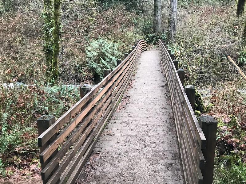 McDowell Creek