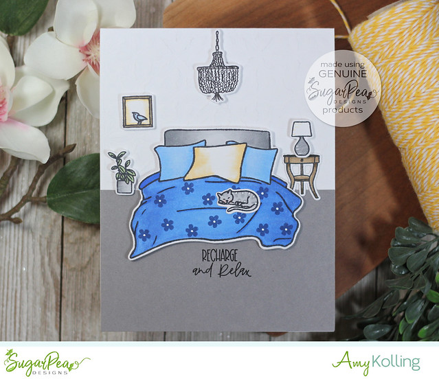 Amy_Stay in Bed