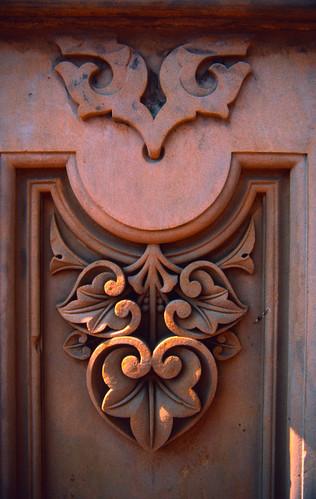 Door Decoration Detail (1)