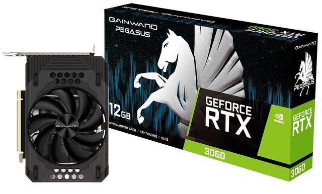 Gainward Pegasus GeForce RTX 3060
