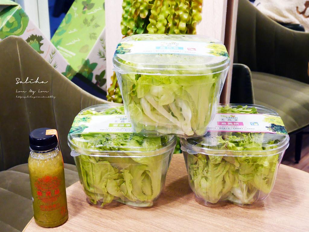 台北東區輕食餐廳NICE GREEn火鍋下午茶蔬食料理有素食忠孝復興sogo附近 (4)